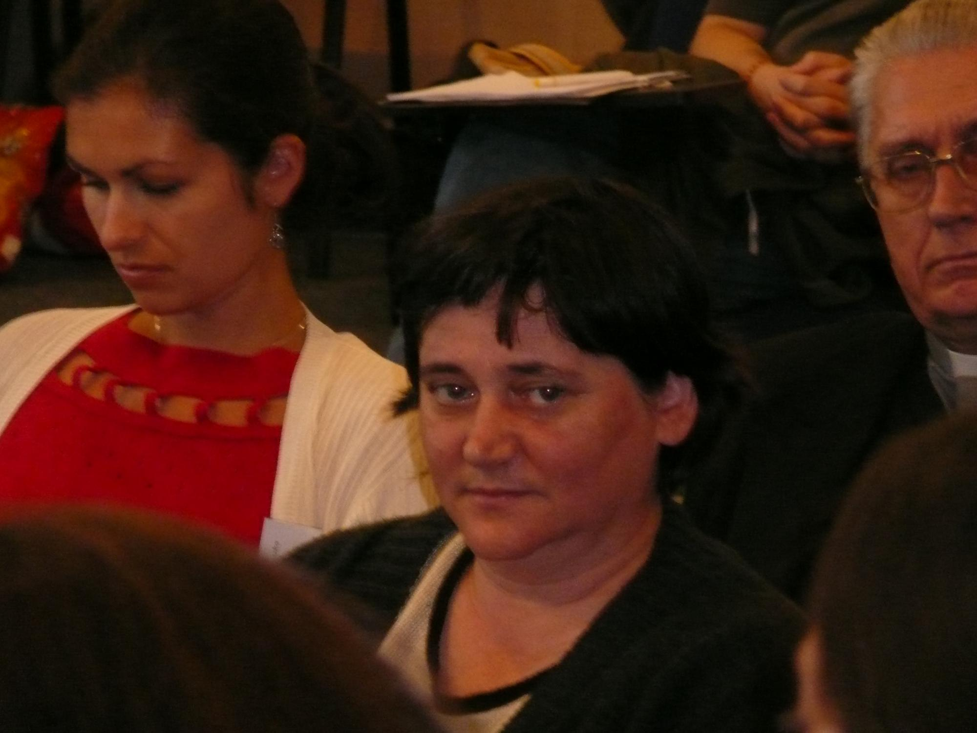 Participant from Belarus 2009